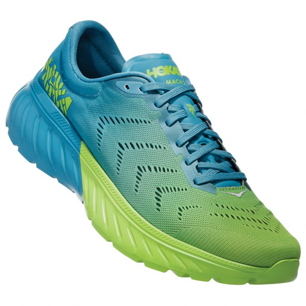 Hoka One One - Mach 2 - Terrengsko