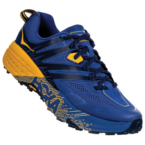 Hoka One One - Speedgoat 3 - Skor trailrunning