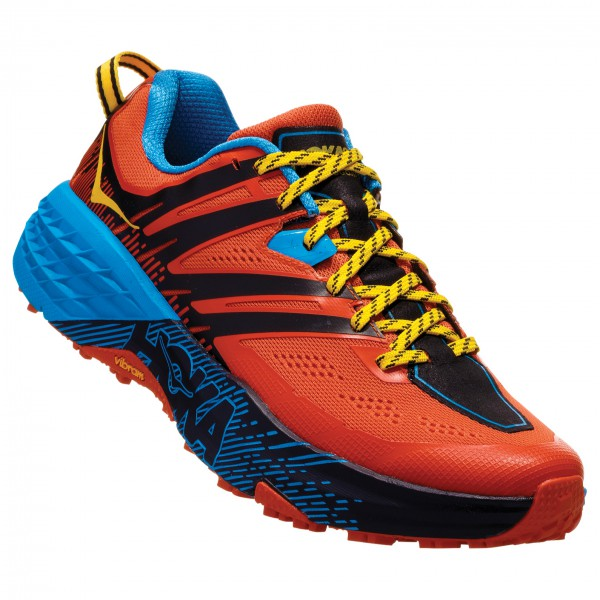 Hoka One One - Speedgoat 3 - Zapatillas de trail running