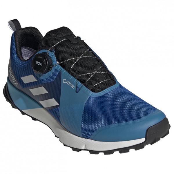 adidas - Terrex Two Boa GTX - Polkujuoksukengät