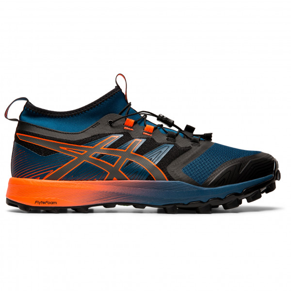 Asics - Fujitrabuco Pro - Trail running shoes