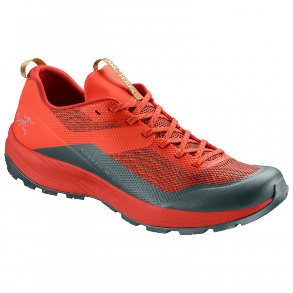 Arc'teryx - Norvan VT 2 - Trail running shoes