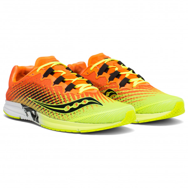 Saucony Type A9 - Running-sko Herre | Løbesko