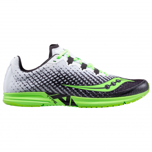 Saucony - Type A9 - Running shoes