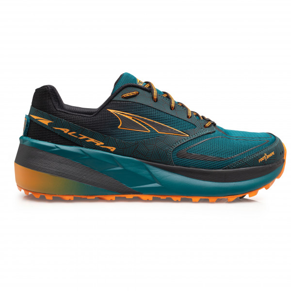 Altra - Olympus 3.5 - Trail running shoes