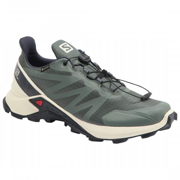 Salomon - Supercross GTX - Trail running shoes