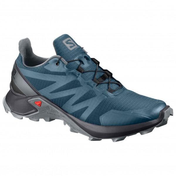 Salomon - Women's Supercross - Skor trailrunning