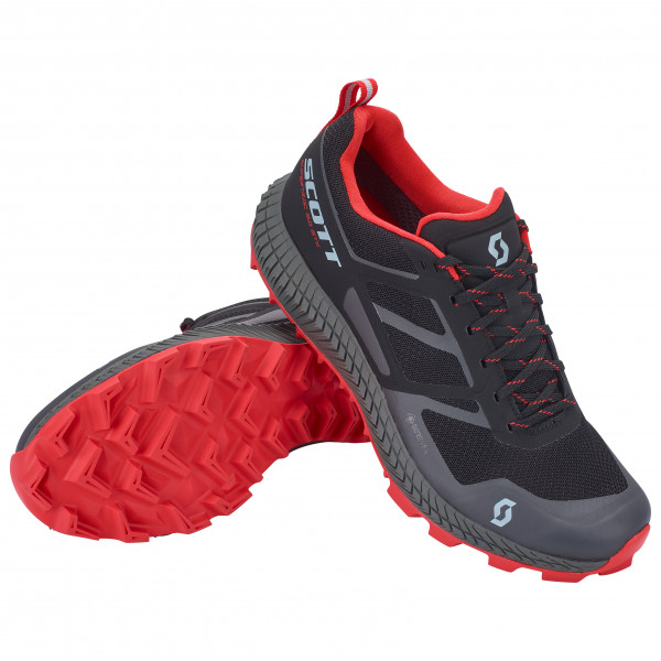 Scott - Supertrac 2.0 GTX - Trailrunningschoenen