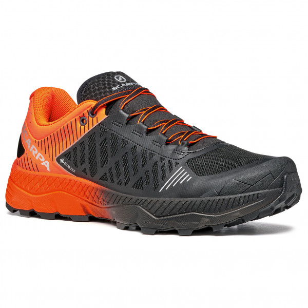 Spin Ultra GTX - Trail running shoes