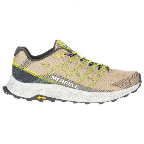 Moab Flight - Trail running shoes