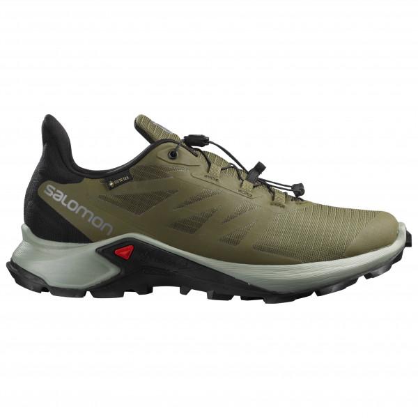Supercross 3 GTX - Trail running shoes