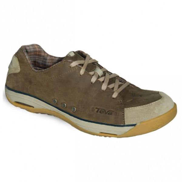 Teva - Seasyde Leather - Sneaker