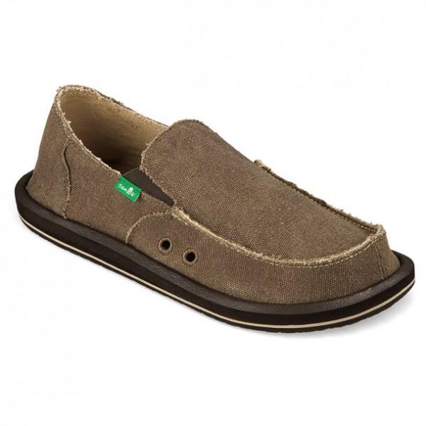 Sanuk - Sidewalk Surfer Vagabond - Slip-on shoes