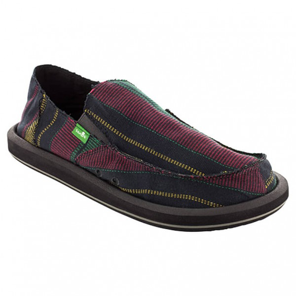 Sanuk - Sidewalk Surfer Donny - Slip-on shoes