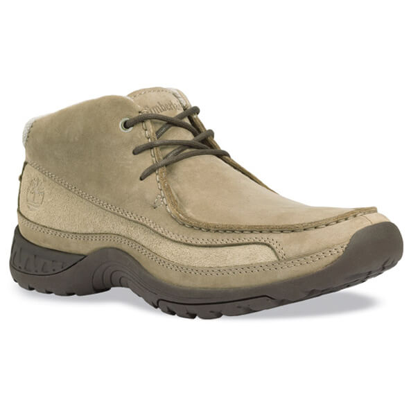 Timberland - City Adventure Front Country (Moc Toe Chukka)