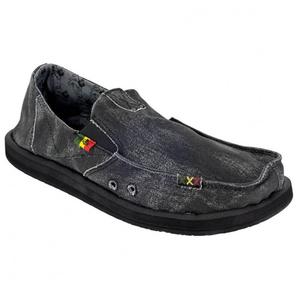 Sanuk - Sidewalk Surfer Kingston II - Slipper