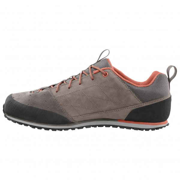 The North Face - Scend Leather - Sneakers