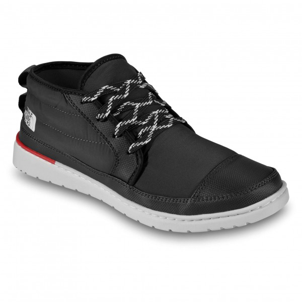The North Face - Base Camp Chukka II - Sneaker