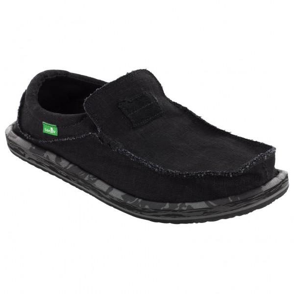 Sanuk - Kyoto - Slip-on shoes
