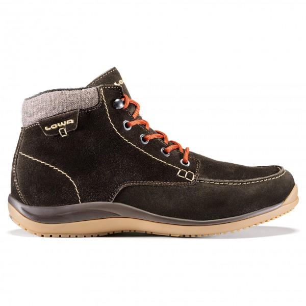 Lowa - Porto Mid - Sneakers