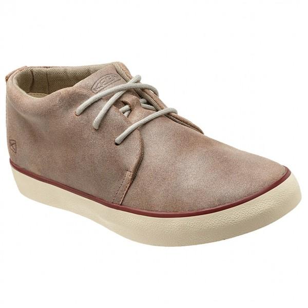 Keen - Santa Cruz Leather - Sneakerit