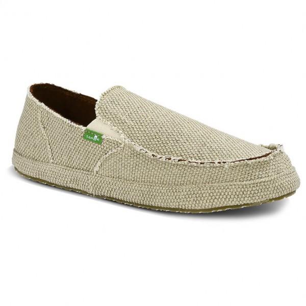 Sanuk - Rounder - Sneaker