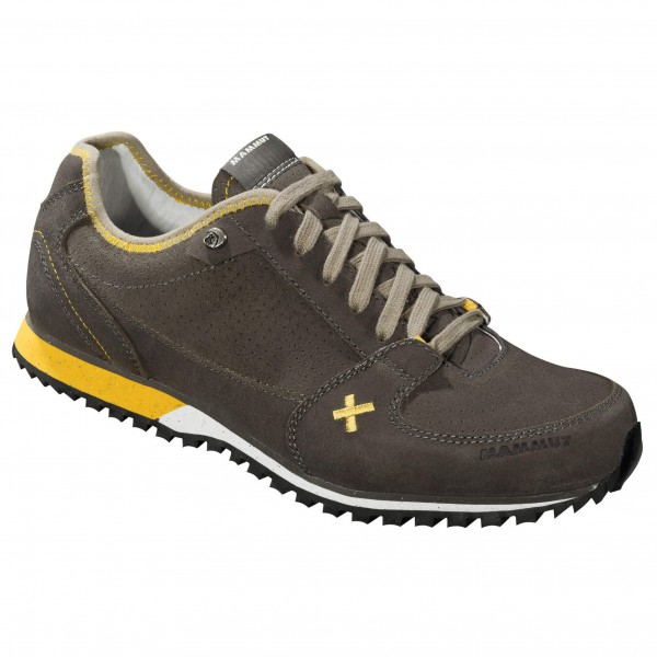 Mammut - Sloper Low LTH Men - Sneakers