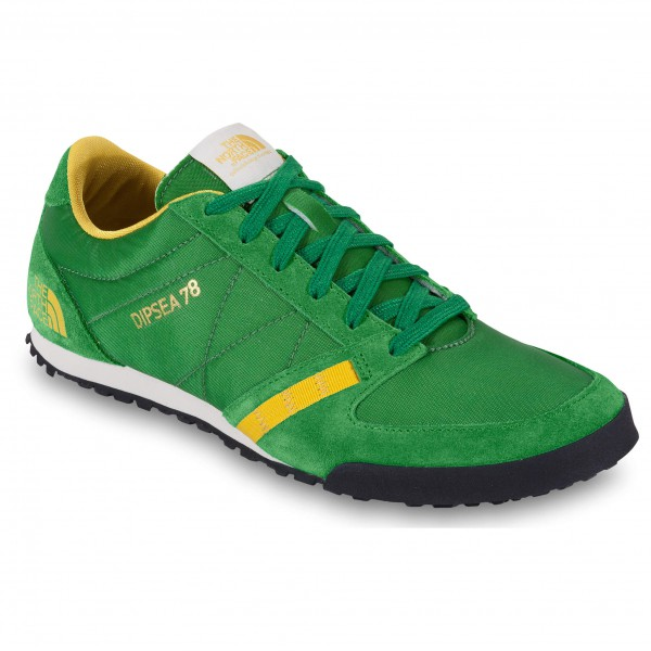 The North Face - Dipsea 78 Racer - Sneaker