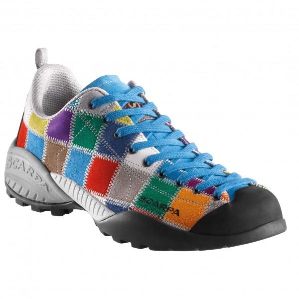 Scarpa - Mojito Patchwork - Sneaker