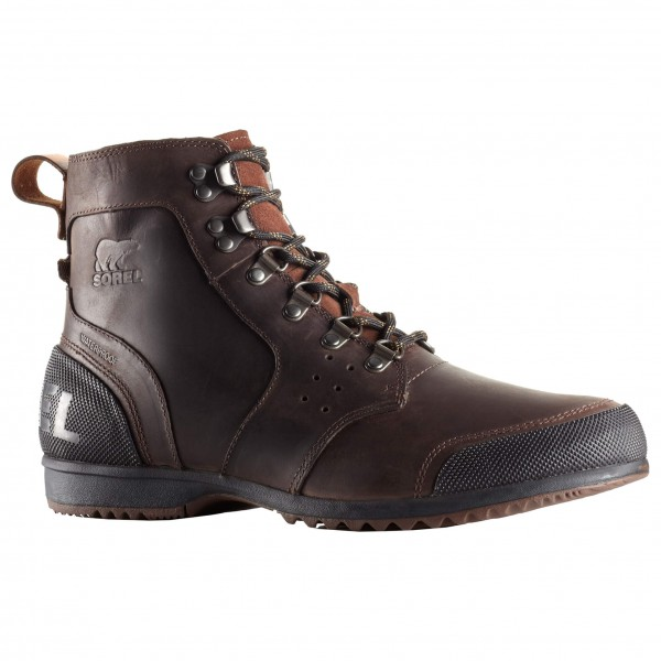 Sorel - Ankeny Mid Hiker - Sneakers