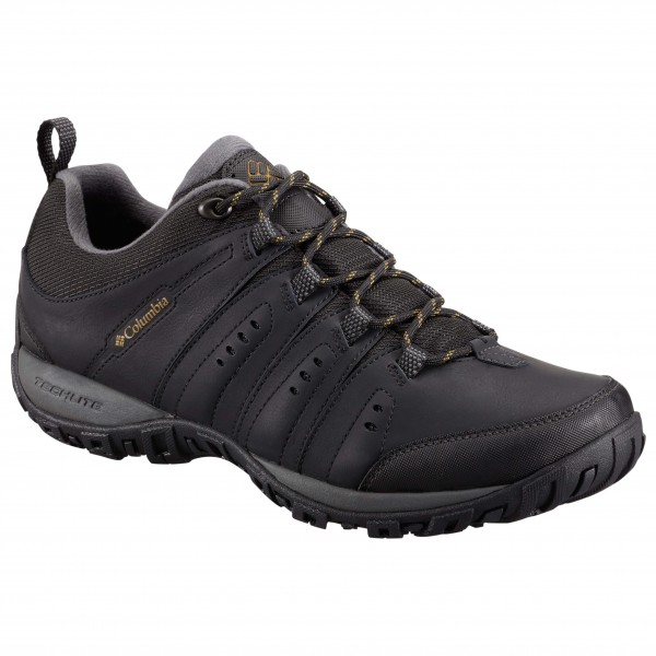 Columbia - Peakfreak Nomad Waterproof - Baskets