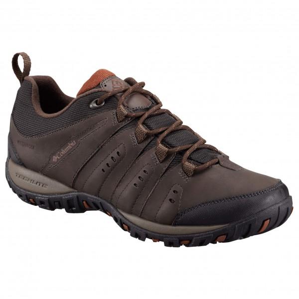 Columbia - Peakfreak Nomad Waterproof - Sneaker