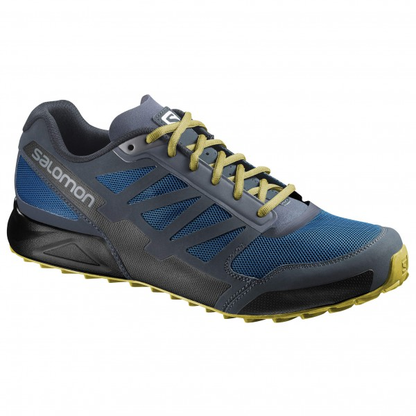 Salomon - City Cross Aero - Sneakers
