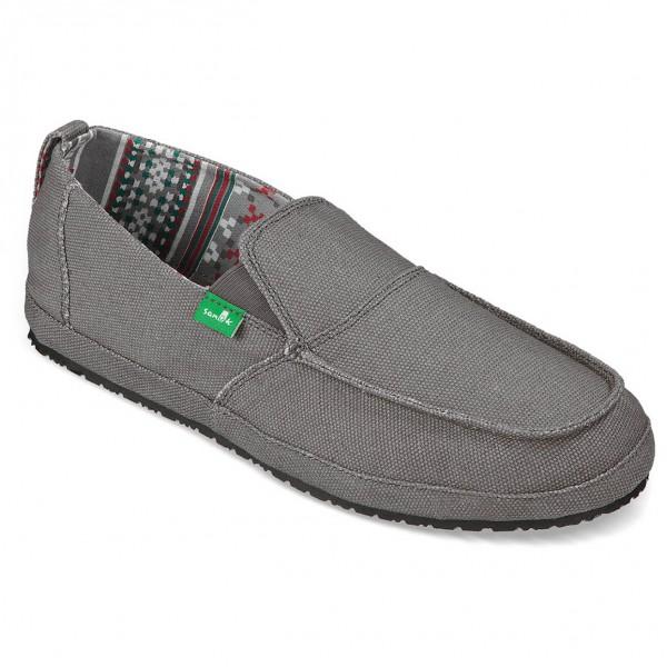 Sanuk - Commodore - Sneakerit