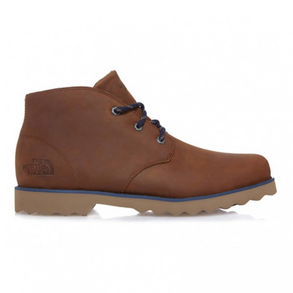 The North Face - Ballard II Chukka - Sneakers