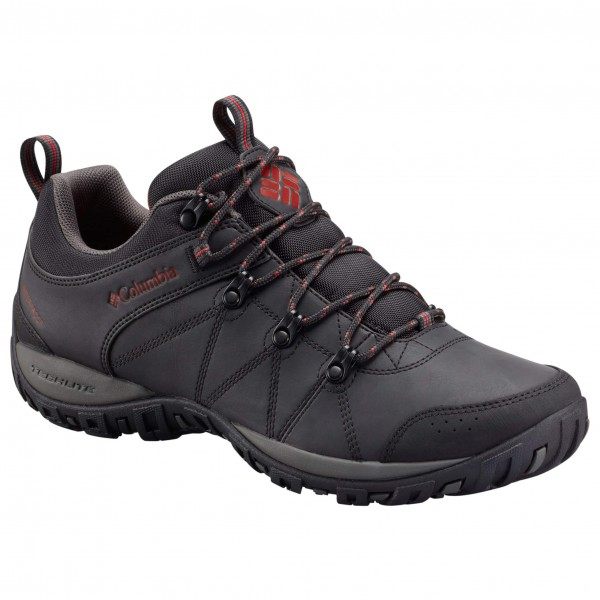Columbia - Peakfreak Venture Waterproof - Baskets