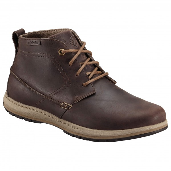 Columbia - Davenport Chukka - Sneakers