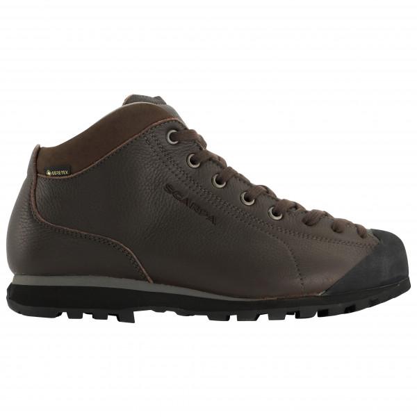 Sneakers Gtx Mid Brown44 Dark Mojito Scarpa 5eu Basic N8PnOXk0w