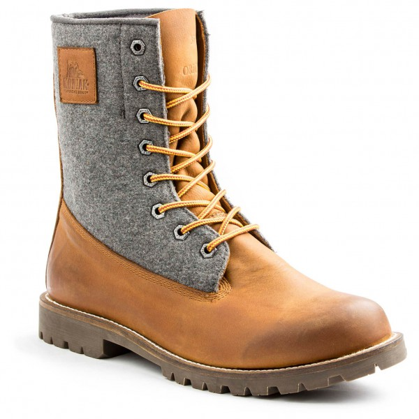 Kodiak - Heritage Wool - Sneakers