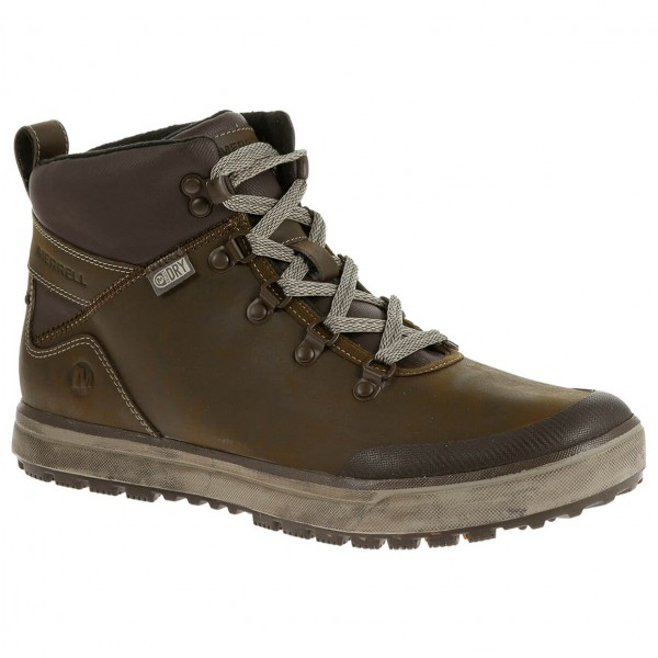 Merrell - Turku Trek Waterproof - Sneaker