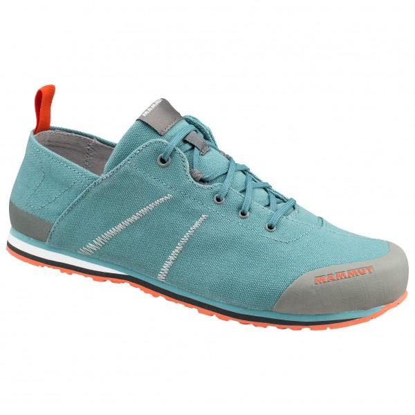 Mammut - Sloper Low Canvas - Sneaker