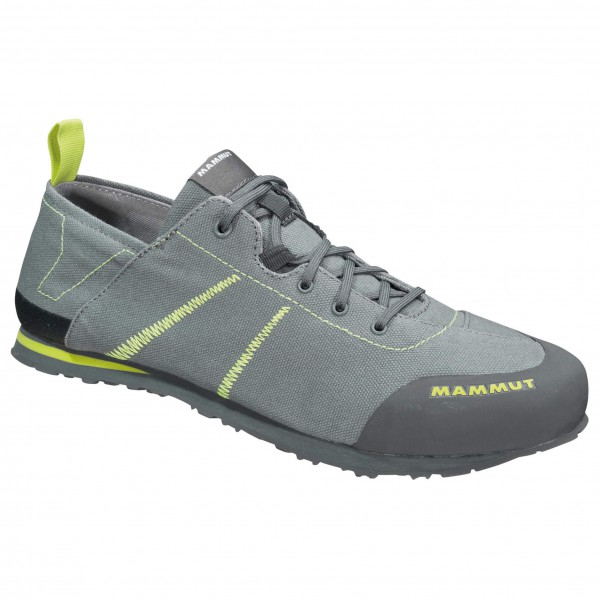 Mammut - Sloper Low Canvas - Sneakers
