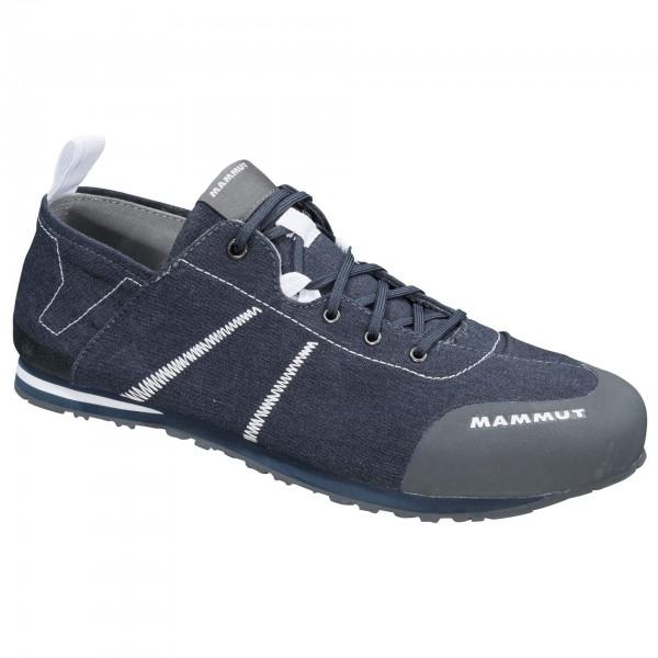 Mammut - Sloper Low Denim - Sneaker