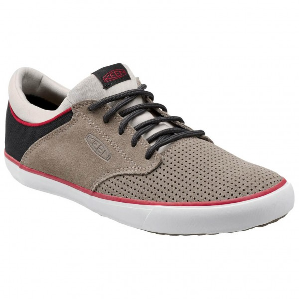 Keen - Ghi Lace Perf Suede - Sneakers