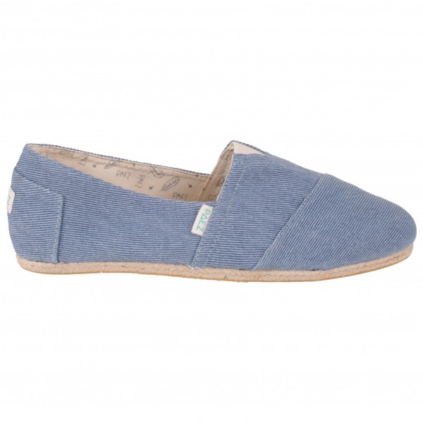 Paez - Original Raw Essentials - Espadrilles