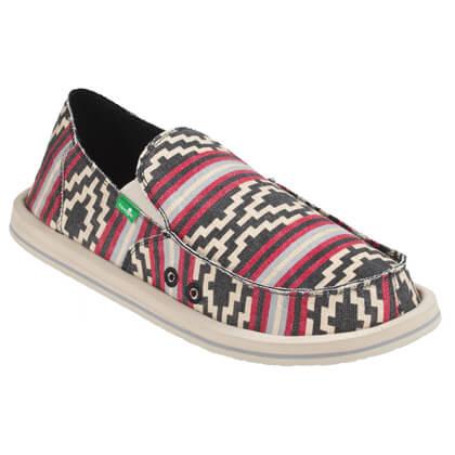 Sanuk - Donny - Sneaker