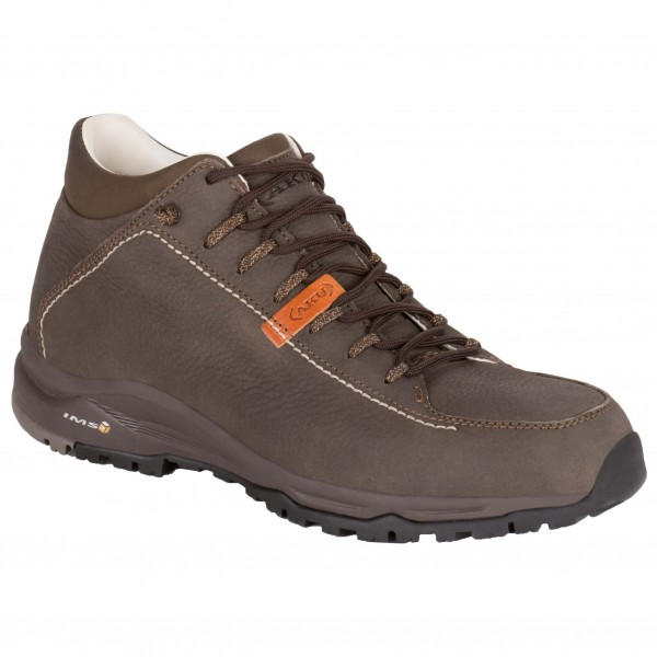 AKU - Nemes Plus Mid - Sneaker