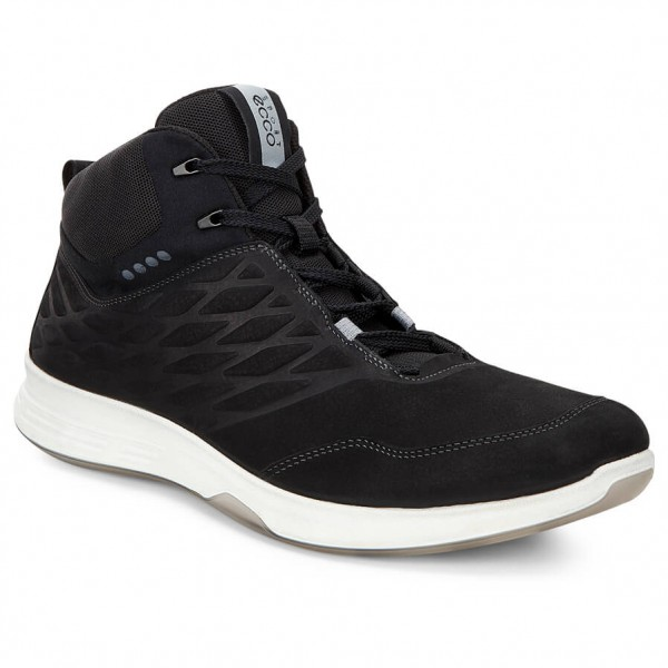 Ecco - Exceed Mid - Sneakers