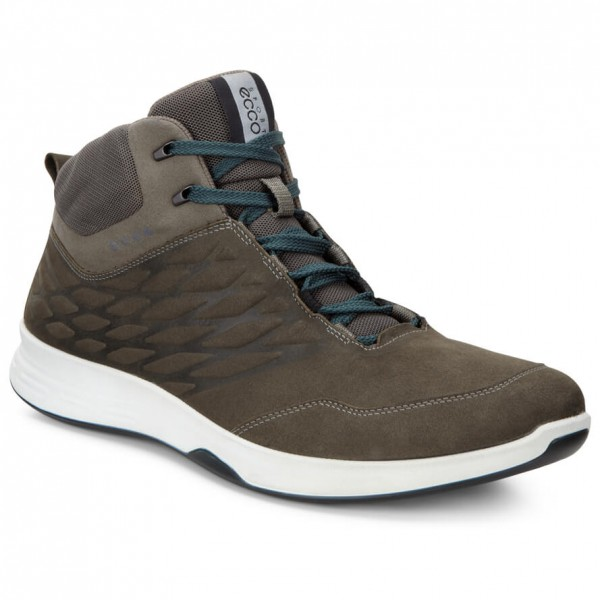 Ecco - Exceed Mid - Sneakerit