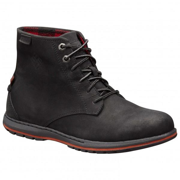 Columbia - Davenport Six Waterproof - Sneaker